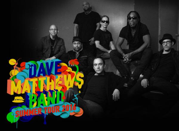 Resultado de imagen de Dave Matthews Band