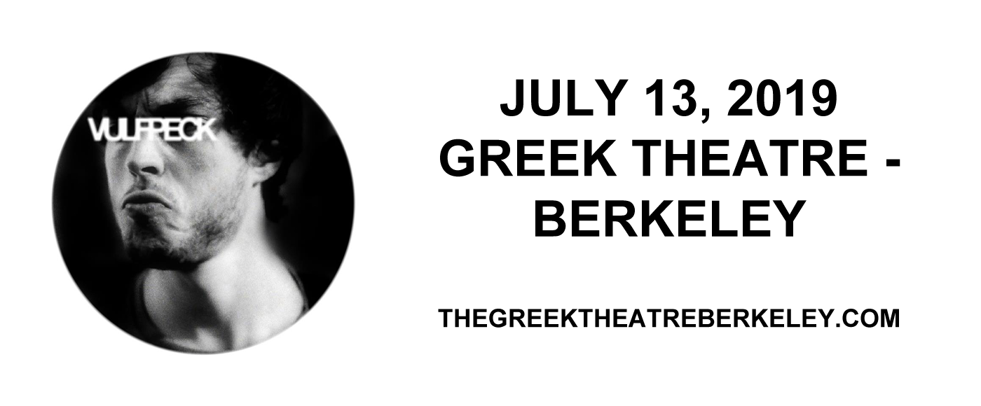 Vulfpeck at Greek Theatre Berkeley