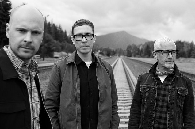 Above & Beyond - Acoustic [CANCELLED] at Greek Theatre Berkeley