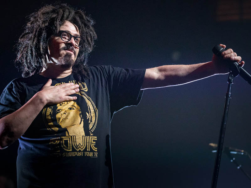 Counting Crows: The Butter Miracle Tour at Greek Theatre Berkeley