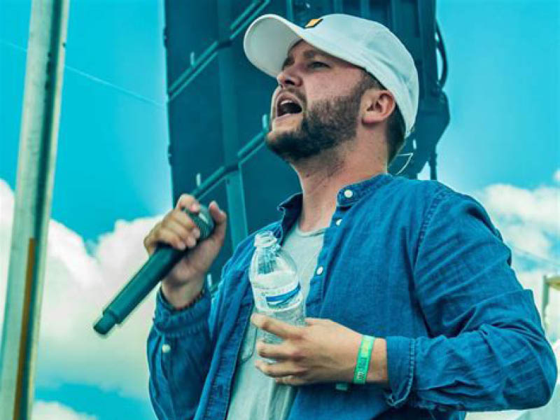 Quinn XCII & Chelsea Cutler: Stay Next To Me Tour at Greek Theatre Berkeley
